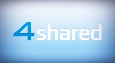 موقع-4shared-لرفع-الملفات