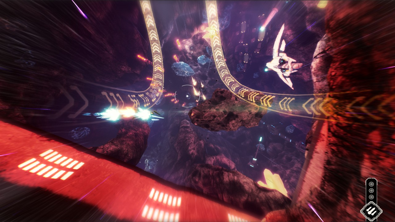 Redout: Space Assault Xbox One Review