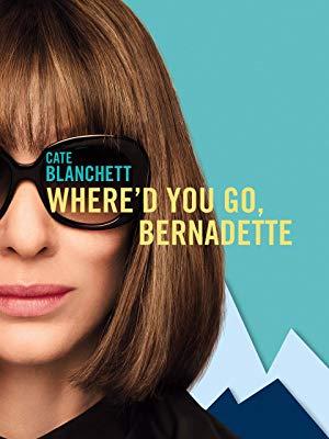 Where'd You Go, Bernadette [2019] [DVDR] [NTSC] [Latino]