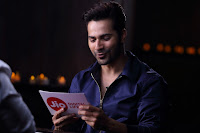 Salman Bhai used to call my mom Laali Maa: Varun Dhawan