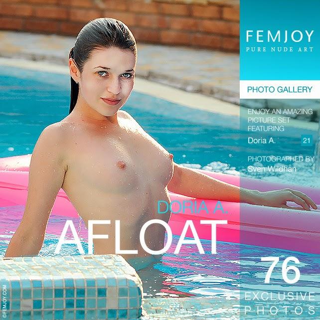 Femjoy 2014-10-12 Doria A - Afloat 10120