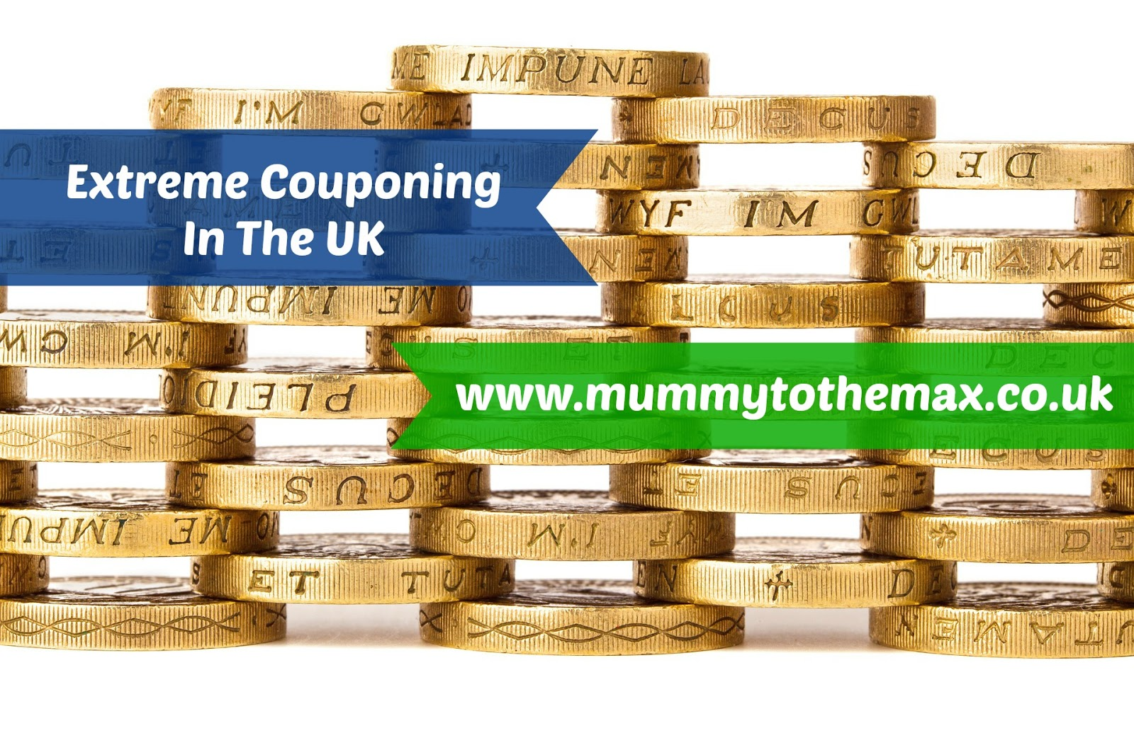 Extreme couponing uk tv