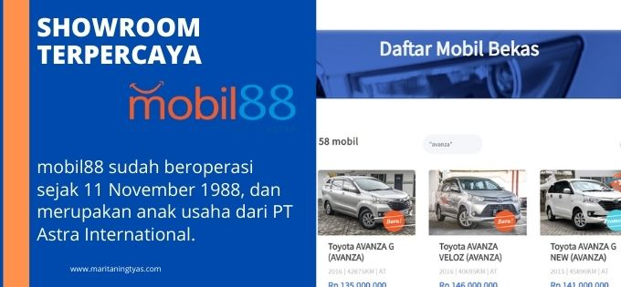 mobil88 e store