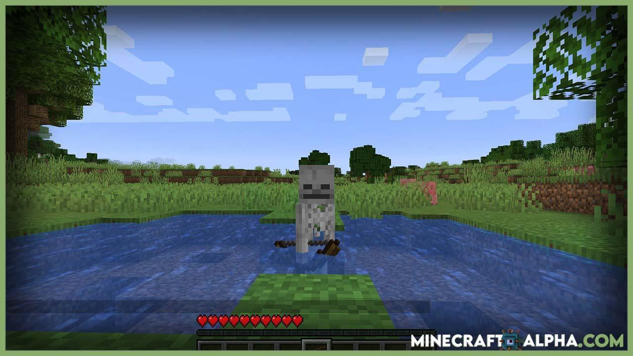 Minecraft Requiem Mod 1.17.1 (Changes Vanilla Death System)