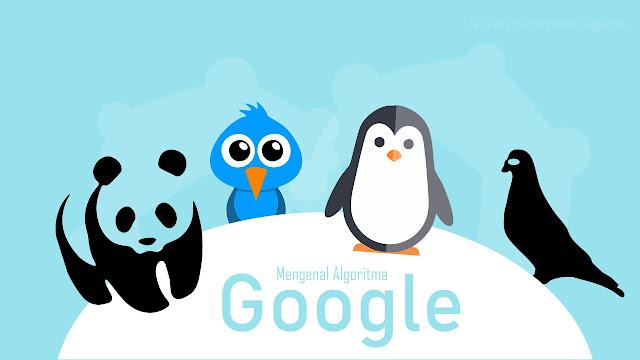 Update Algoritma Google 2018