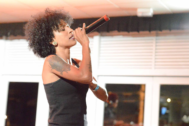 Sesc Belenzinho apresenta Luana Hansen em show com participação de convidados