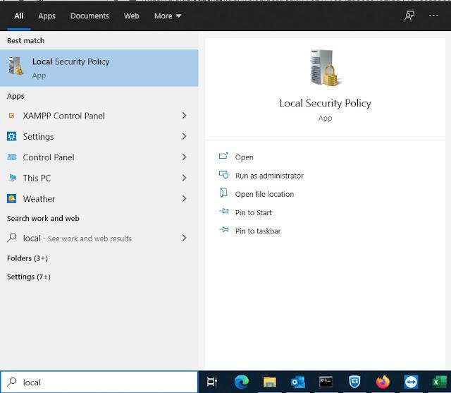 Cara Mengubah Nama Jaringan di Windows 10