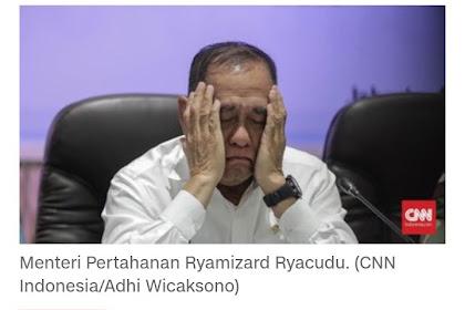 Sebanyak Tiga Persen TNI Terpapar Radikalisme, PBNU Sebut Lampu Kuning