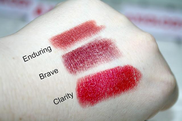 Axiology Lipstick ASOS launch!