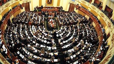 مشروع قانون بالبرلمان, رفع معاشات الموظفين, ٨٠٪ من آخر راتب,