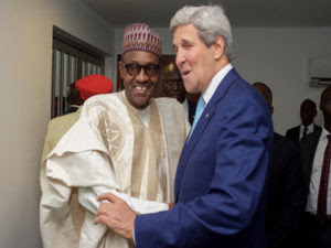 Corruption must be tamed says John Kerry