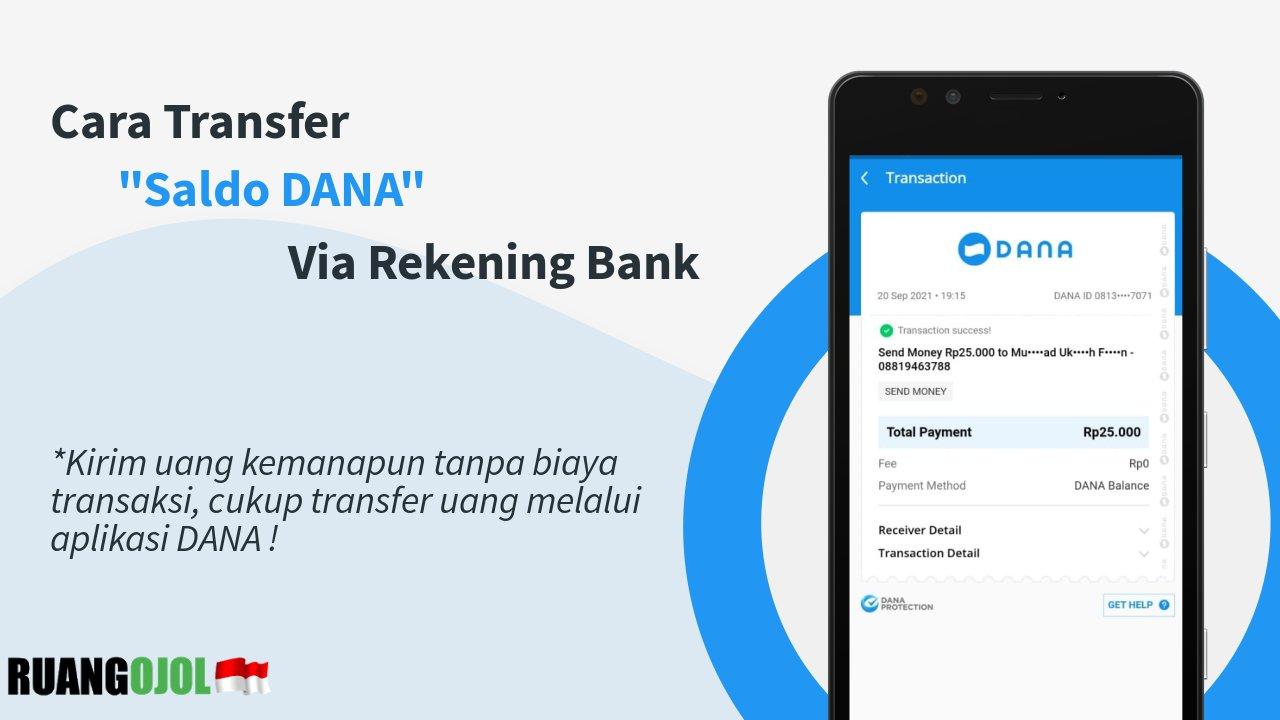 cara-transfer-saldo-dana-via-rekening-bank