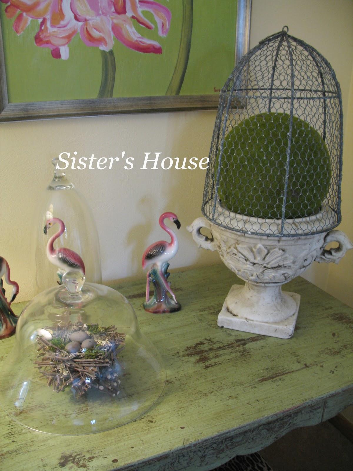 Sissie S Shabby Cottage September 2011