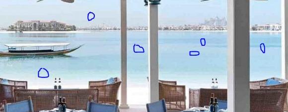 أفضل المطاعم في جدة على البحر