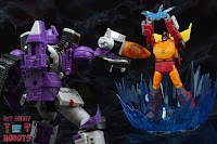 Transformers Kingdom Galvatron 65
