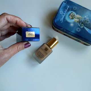 Base Double Wear de Esteé Lauder | Reseña 03