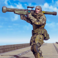 Modern Flag Forces New Shooting Mod Apk