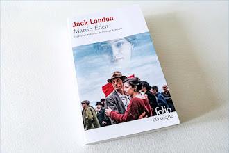 Lundi Librairie : Martin Eden - Jack London