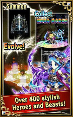 Brave Frontier Mod Apk For Android