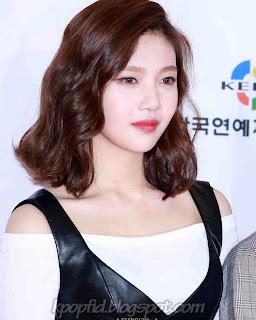 Foto Joy Red Velvet Terbaru