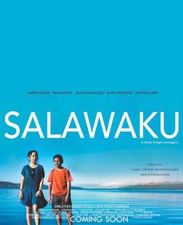 Sinopsis  Film Salawaku 2017