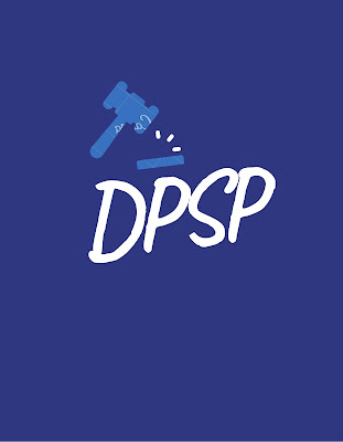 DPSP- Directive Principles Of State Policy | Constitution of India