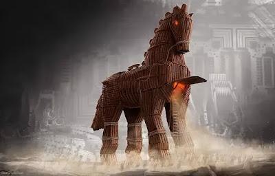 Truva Atı (Trojan)