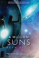 Review: A Million Suns by Beth Revis