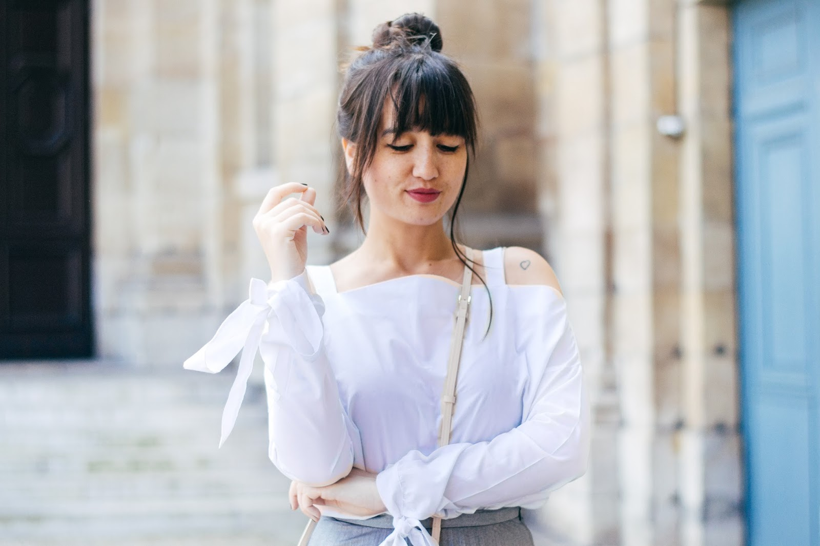 meetmeinparee, paris, style, look, mode, fashion, blogger; cool, street style