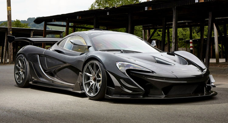 lanzante 39 s new mclaren p1 lm puts the gtr on the road. Black Bedroom Furniture Sets. Home Design Ideas