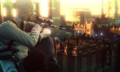 تحميل لعبة Hitman Sniper Challenge مجانا