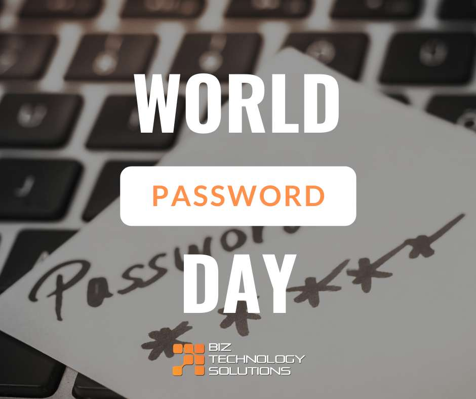 World Password Day Wishes Awesome Picture