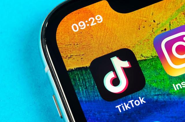La red Social del Momento TikTok