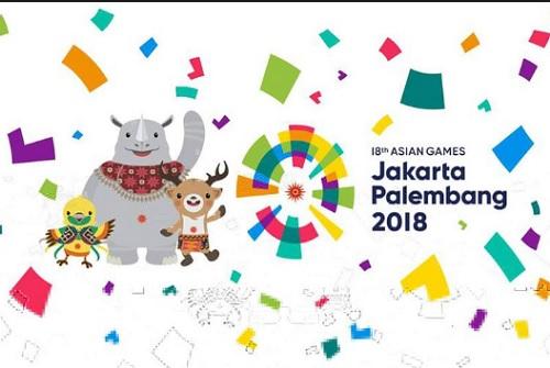 Asian Games 2018, Indonesia Yakin Bisa