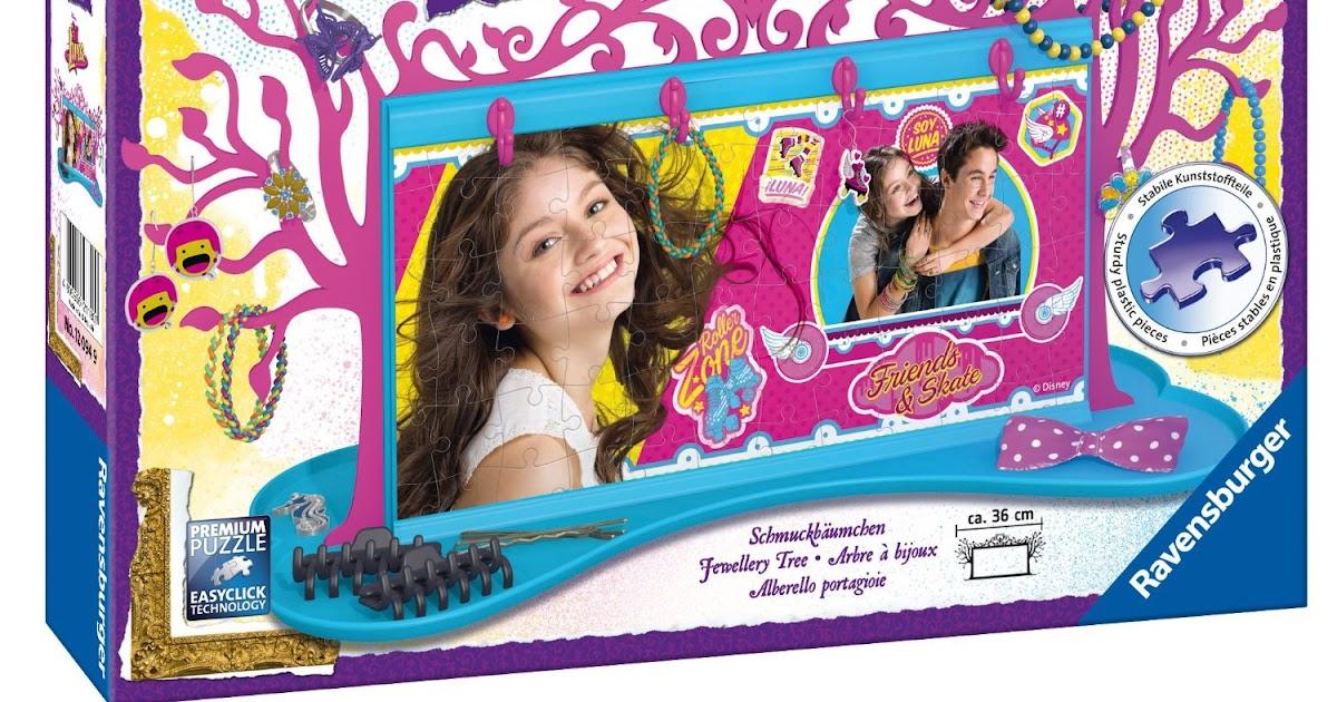 Libros y Juguetes   1deMagiaxfa: JUGUETES - DISNEY Soy Luna : Girly