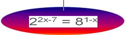 Kumpulan Contoh Soal Persamaan Eksponensial