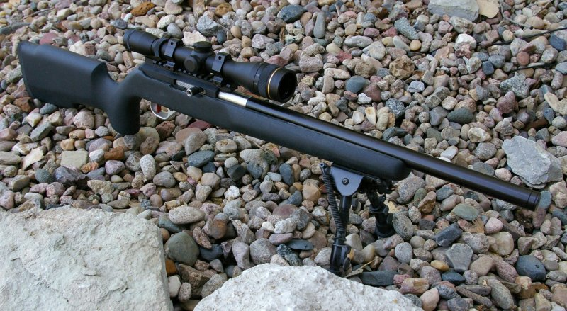 Tactical Machining Tm 10 22 Receiver Review