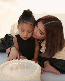 The Kar-Jenner fam showers Kylie with birthday love