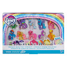 MLP Rainbow Road Trip Collection Gummy Blind Bag Pony