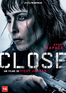 Close - HDRip Dual Áudio