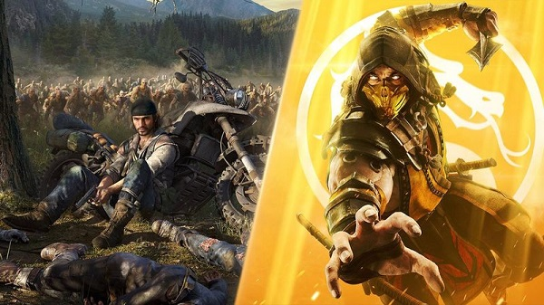لعبة Mortal Kombat 11 و Days Gone تتصدر مبيعات الألعاب لشهر مايو 2019 و هذه القائمة الكاملة..