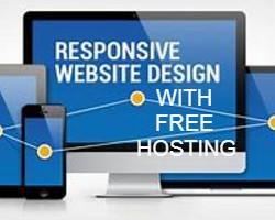 Free Web Hosting Web Plans