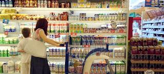 Αποτέλεσμα εικόνας για Η Ψυχολογία Του Supermarket: Οι «Παγίδες» Πίσω Από Τα Ράφια