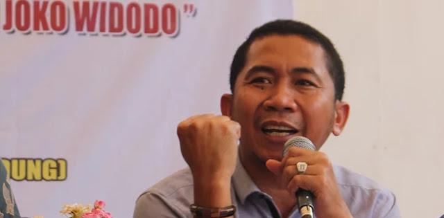 AEPI: Teori Baru Jokowi, Pertumbuhan Ekonomi Turun - Pengangguran Juga Menurun