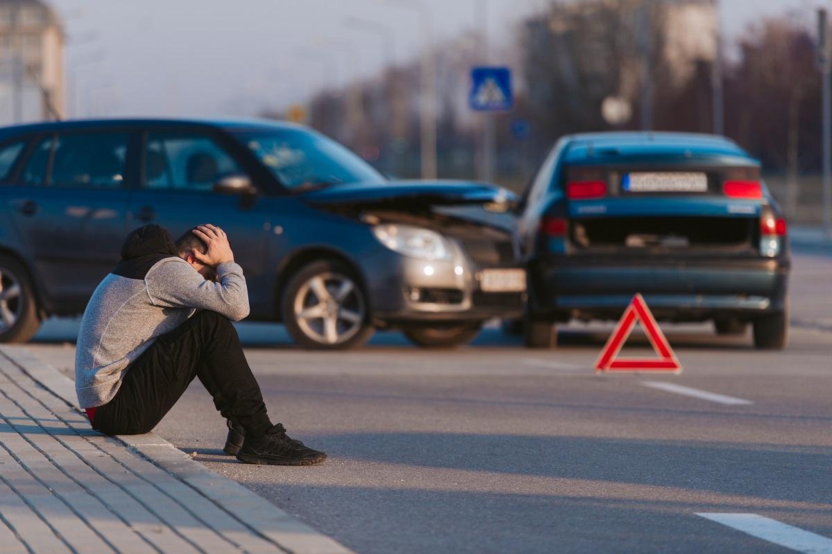 Auto Accidents I