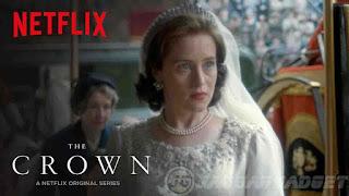 Rekomendasi Serial Netflix Terbaik The Crown