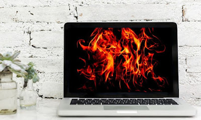 7 Common Reasons For Laptop Overheating