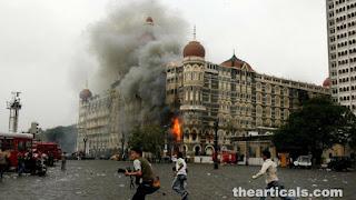 हीरोज ऑफ 26/11: एके-47 से लैस आतंकी कसाब पर लाठी लेकर टूट पड़े थे तुकाराम ओंबले | Heroes of 26/11: Terrorists armed with AK-47s broke sticks with Kasab on sticks