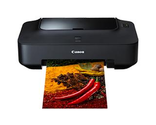 Download Drivers Canon PIXMA iP2770