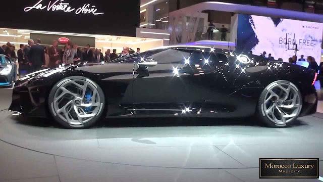 Bugatti-La-Voiture-Noire-geneva-Motor-Show-2019-Morocco-Luxury-Magazine-4